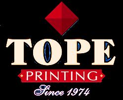 Tope Printing, Inc.